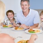 family meals, eating together, catherine lippe nutrition, kids nutritionist, registered nutritionist