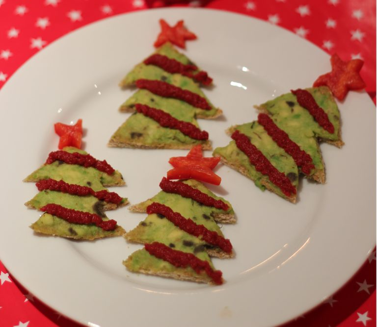 Festive Foods For The Whole Family Catherine Lippe Nutrition
