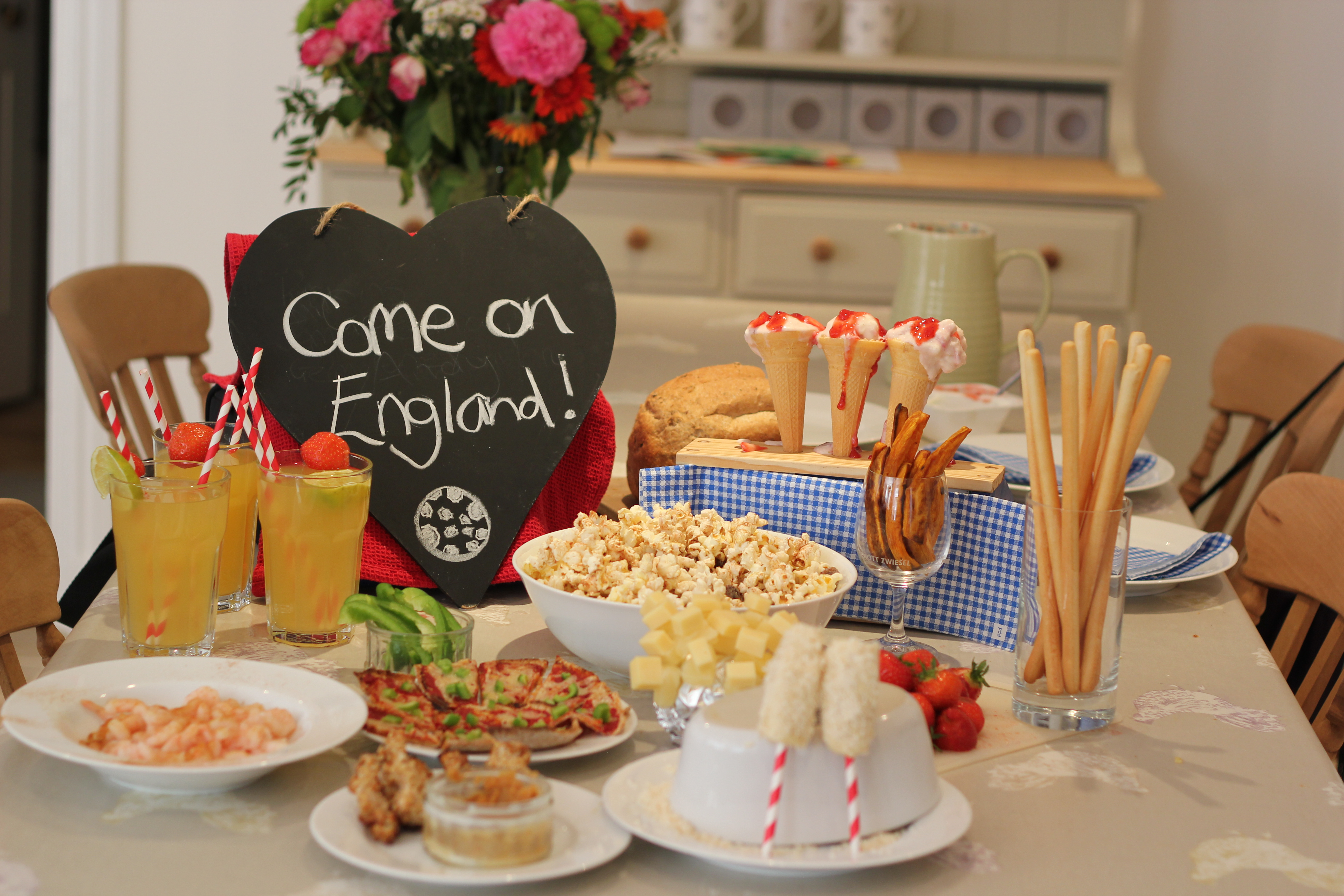 catherine lippe nutrition, kids party ideas